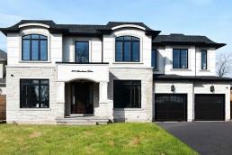 Custom Home Builder Oakville